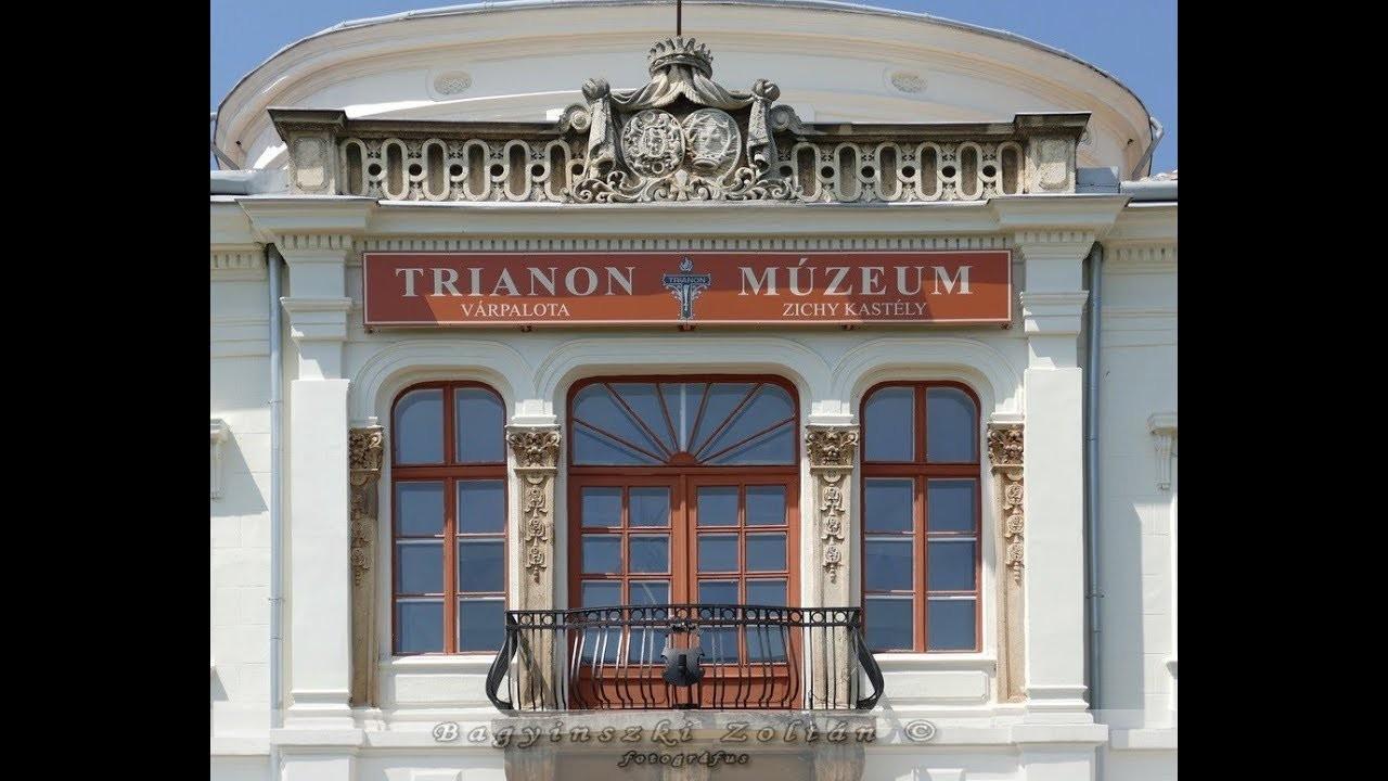 trianon muzeum3