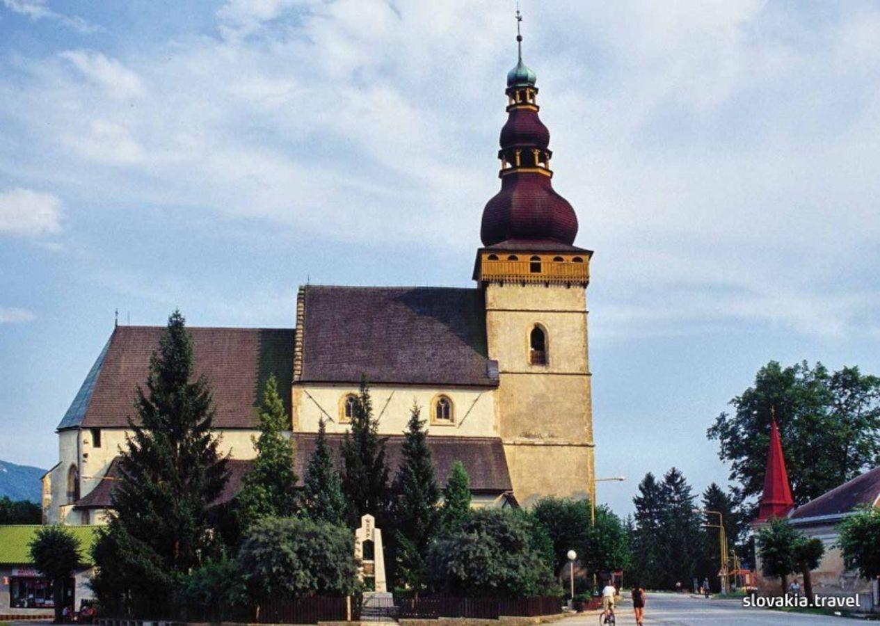 Csetneki templom2